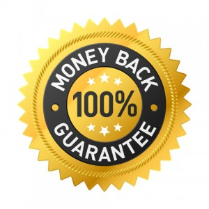 Premier Programs come with a money back guarantee.