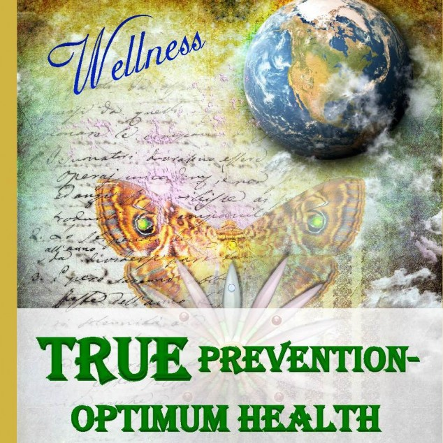 True Prevention--Optimum Health: Remember Galileo