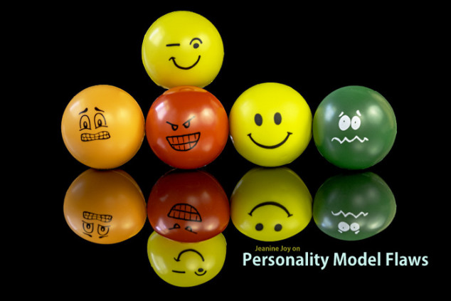 Personality Models: The Flaw