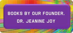 Jeanine Joy's books
